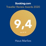 Booking Haus Marlies